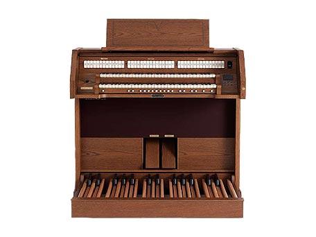 Domus Unico CL4 Orgel